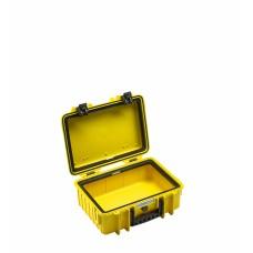 Einbaurahmen für Case Type 1000/2000