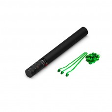 Handheld Cannon - Streamers - Light Green