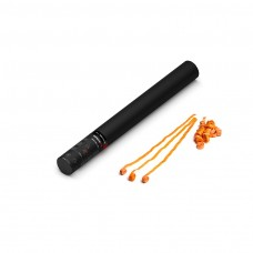 Handheld Cannon - Streamers - Orange