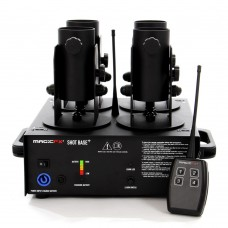 MAGICFX® SHOT BASE WIRELESS