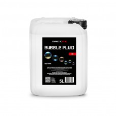 MAGICFX® Pro Bubble Fluid - Ready To Use 5L