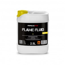 MAGICFX® Flame Fluid Yellow 2,5L
