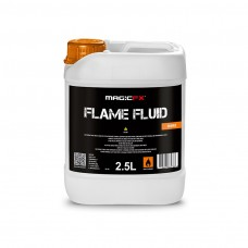 MAGICFX® Flame Fluid Orange 2,5L