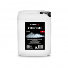 MAGICFX® Pro Fog Fluid - Long Lasting 5L
