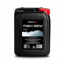MAGICFX® Pro Foam/Snow Fluid - Concentrate 5L