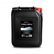 MAGICFX® Pro Foam/Snow Fluid - Concentrate 20L