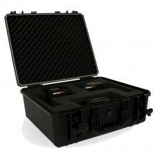 Case for 2 MAGICFX® CO2 Jets
