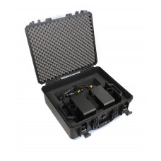 Case for 2 MAGICFX® CO2JET II