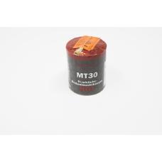 Magnesium-Topf rot (Starklicht Bodenleuchtkörper)