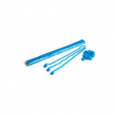 Streamers 5m x 0.85cm - Light Blue / Polybag, 100  streamers