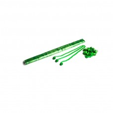Streamers 5m x 0.85cm - Light Green / Polybag, 100  streamers