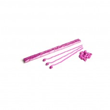 Streamers 5m x 0.85cm - Pink / Polybag, 100  streamers