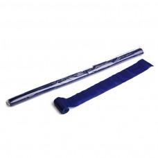 Streamers 10m x 5cm  - Dark Blue / Polybag, 10 streamers