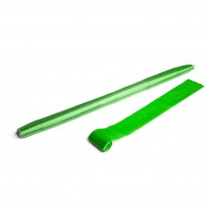 Streamers 10m x 5cm  - Light Green / Polybag, 10 streamers