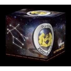 Glitter Fantasy - Gemini - Zodiac Line
